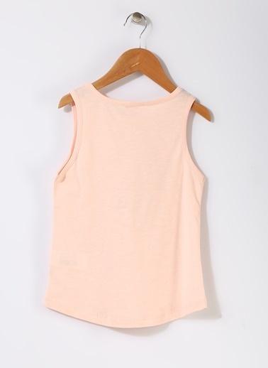 Pink&Orange Atlet Pembe